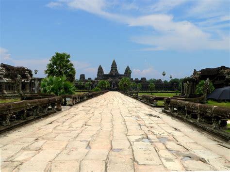 Viajar a Camboya: la ciudad perdida de Angkor - El blog de ...