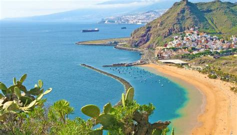 Viajar a las islas Canarias | Despegar.com