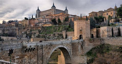 Viajar a Madrid, Toledo y Aranjuez | MiViaje.info