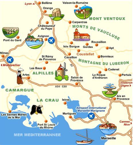 Viajar con autocaravana: Una vuelta por Francia I (La ...
