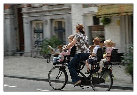 Viajar con niños a Holanda
