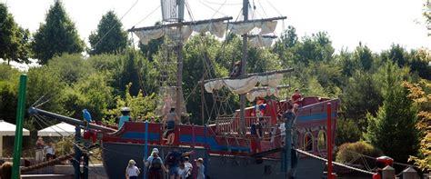 Viajar con niños: el parque temático de Playmobil ...