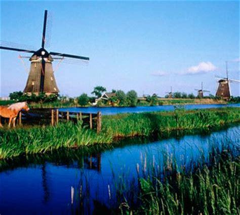 Viajar Holanda - Guía de viaje y turismo Holanda y Ámsterdam