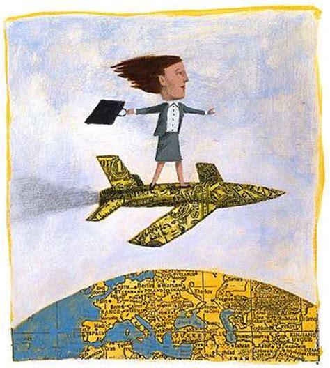 Viajar y Trabajar: Emprendimientos para hacerlo • Negocios ...