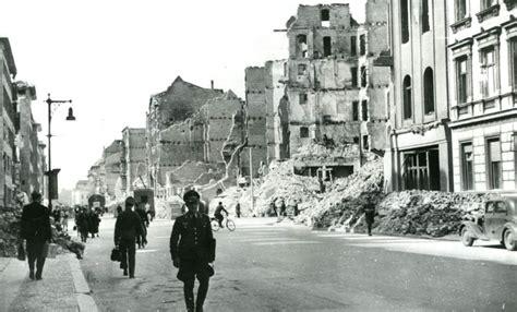 Viaje a la Alemania del estigma nazi con 'Regreso a Berlín'