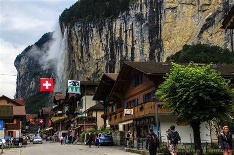 Viaje a Suiza en 5 días - Viajeros Callejeros