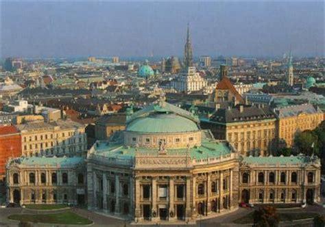 Viaje a Viena (Austria): Atractivos turísticos ...