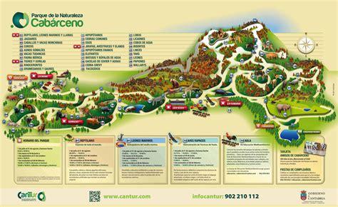 Viaje al parque natural de Cabárceno   Colegio Virgen ...