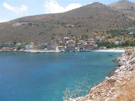 Viaje al Peloponeso, tercera etapa | Blog Grecia