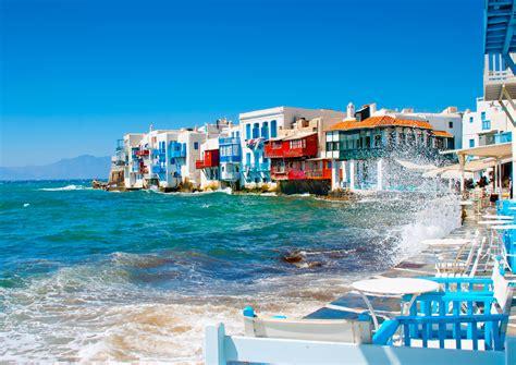 Viaje en crucero por las Islas Griegas | Blog sobre Grecia ...