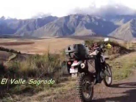 Viaje en moto por Perú   YouTube