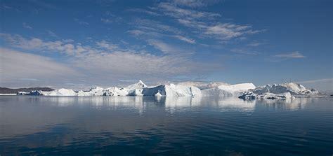 Viaje Groenlandia: Geografía | Evaneos