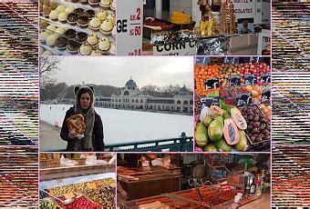Viaje navideño praga - viena - budapest - Paperblog
