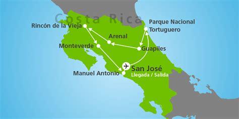 Viaje para ir a Costa Rica. 14 días con vuelos y tasas ...