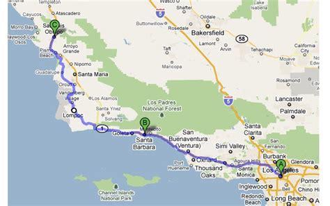 Viaje por el oeste de Estados Unidos: La ruta by Google maps.