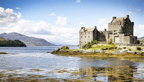 Viajes a Escocia a medida | Evaneos