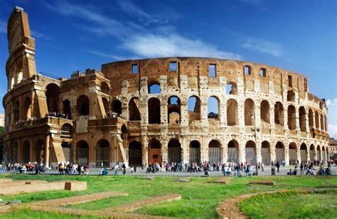 Viajes a Roma, la ciudad eterna   Panavisión Tours