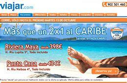 Viajes Mexico Viajes 2x1 Paquetes Todo Incluido ...