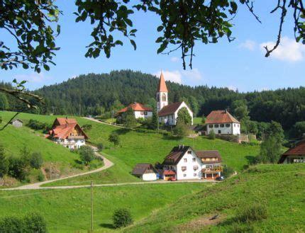 Viajes Semana en La Selva Negra (Alemania)-6 | Lugares ...