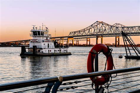 Viajes TELVA: Nueva Orleans, una ciudad al son de jazz ...