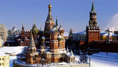 VIAJESTIC | 20 cosas que no sabías de la Plaza Roja de Moscú
