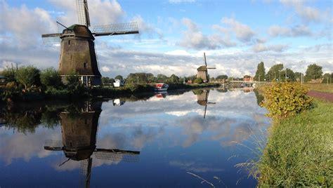 VIAJESTIC | 5 pueblos que debes visitar en Holanda