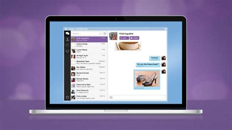 Viber Free Download and Install On PC   Windows XP, 7, 8 ...