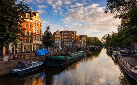 Vibrant Amsterdam – Netherlands | World for Travel