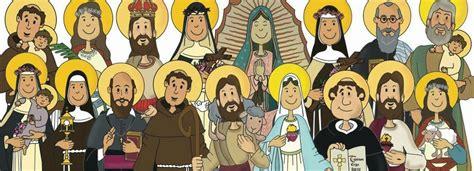 Vicaría para Niños: Encuentro: Los Santos