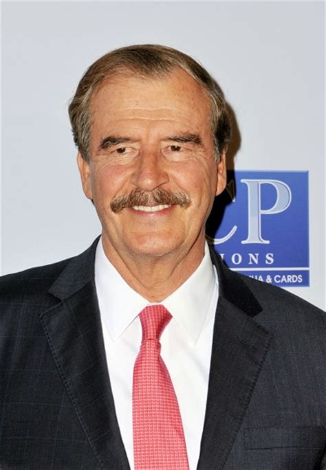 Vicente Fox — Ethnicity of Celebs | What Nationality ...