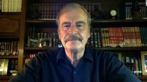 Vicente Fox: Wall is stupid, waste of money - CNN Video