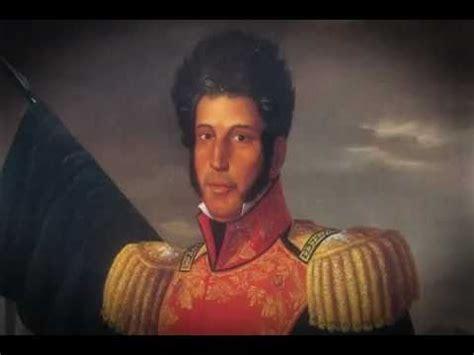 Vicente Guerrero, la Patria es primero. - YouTube