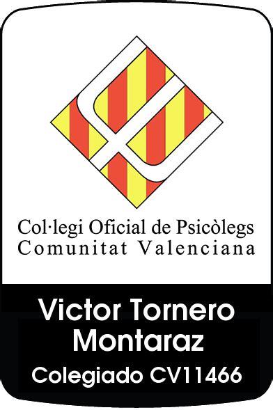 Victor Tornero | Consulta Psicológica en Valencia