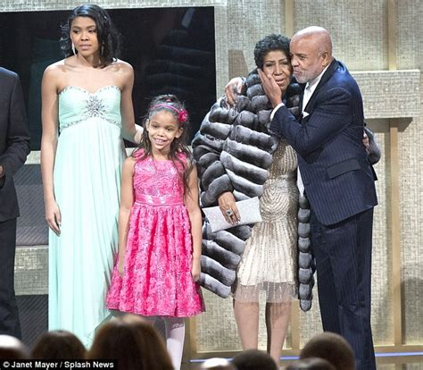 Victorie Franklin celebrates Aretha at BET Awards tribute ...