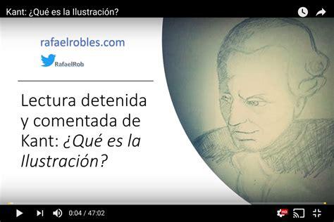 Vida de profesor – El blog de Rafael Robles