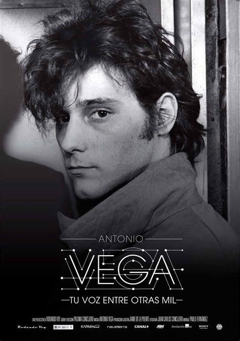 Vida y muerte de Antonio Vega - hoyesarte.com