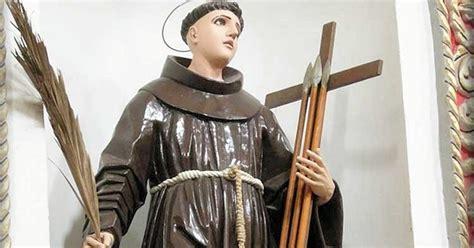 Vidas Santas: San Felipe de Jesús, Religioso Franciscano y ...