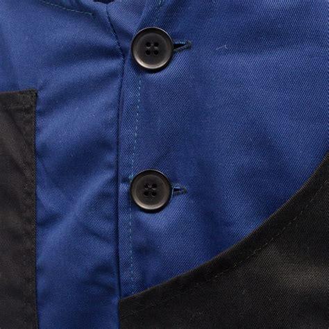 vidaXL Mono de trabajo de hombre talla L azul   vidaXL.es