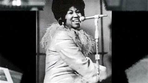 Video   Aretha Franklin   Respect  1967   Original Version ...