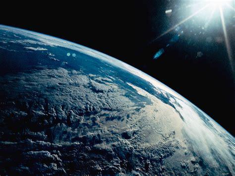 Vídeo:Así se vio la Tierra desde el espacio en 2015