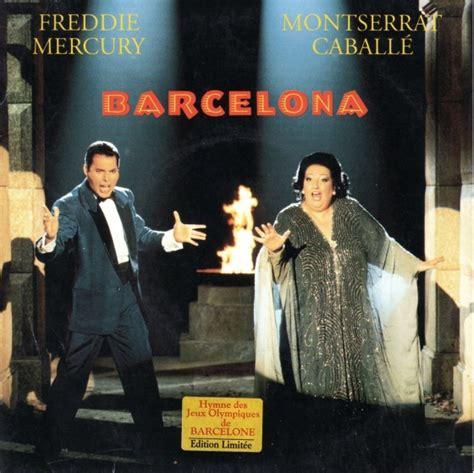 Vídeo: 'Barcelona', la ciudad y la canción que unieron a ...