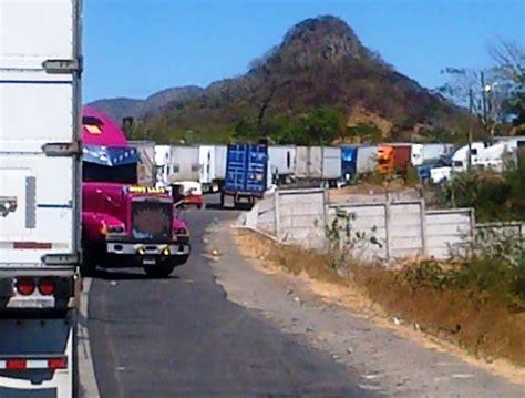 VIDEO | Cierre temporal de fronteras terrestres de El ...