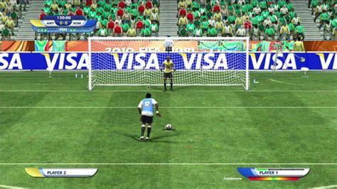 Vídeo Copa Mundial de la FIFA Sudáfrica 2010 - PS3 - Los ...