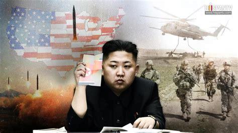 Video de Corea del Norte simulando un ataque a Estados ...