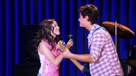 Video   Disney Channel España Soy Luna   Valiente   Soy ...