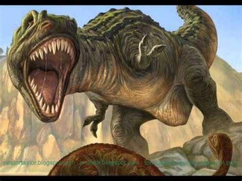 Video Educativo Dinosaurios Para Primaria - YouTube