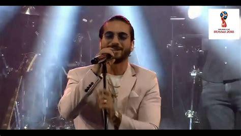 Video: esta es la canción que presentó Maluma para el ...