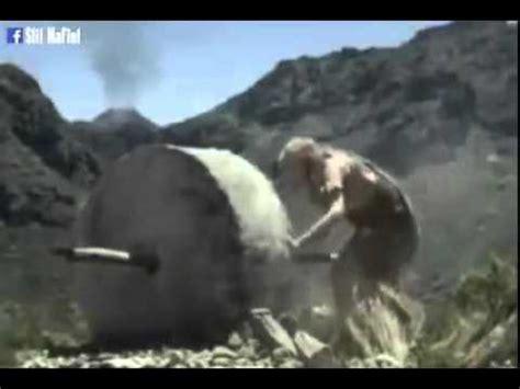 Vídeo Gracioso Como Se Inventó La Rueda - YouTube