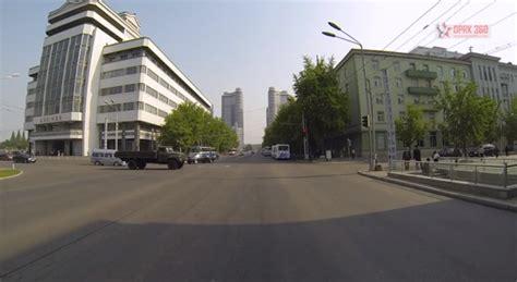 [VIDEO] Increíble paseo en auto por las calles de Corea ...