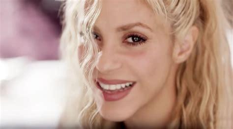 Video:  Me Enamoré , lo último de Shakira
